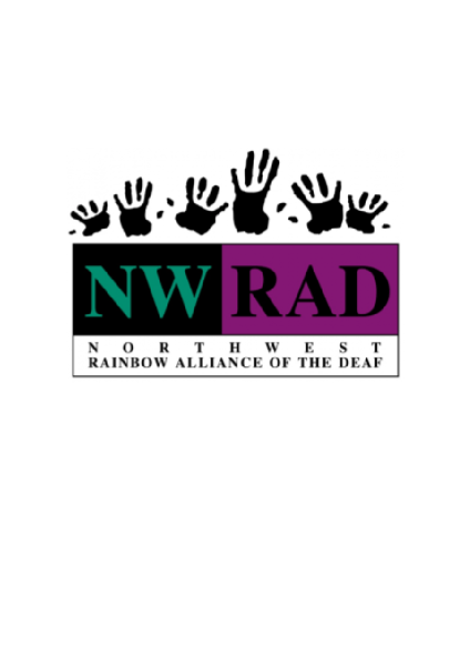 NWRAD – Northwest Rainbow Alliance of the Deaf