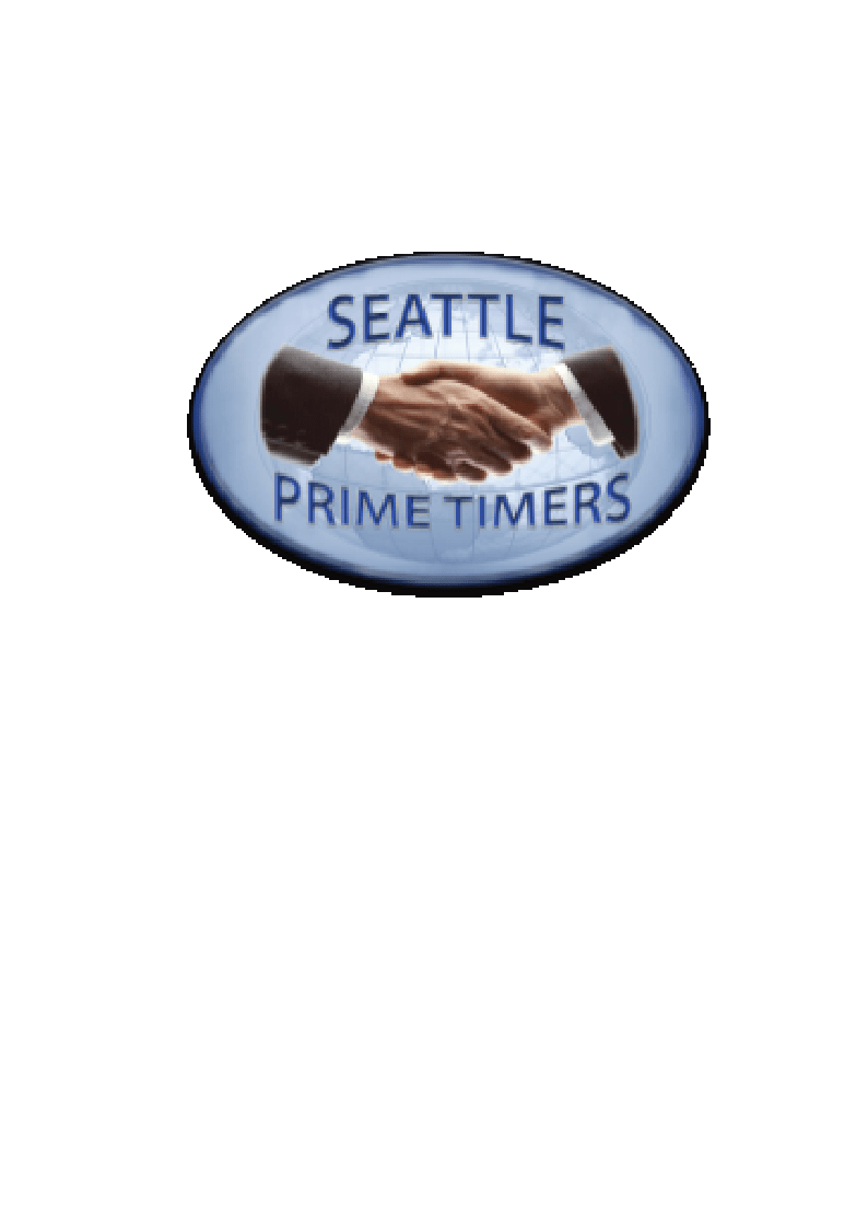Seattle Prime Timers logo