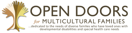 Open Doors for Multicultural Families