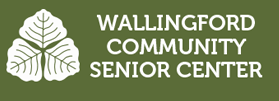 Wallingford Community Senior center logo