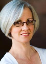 Headshot of Lisa Grise
