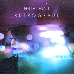 Halley Hiatt Retrograde on Genre Giants