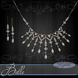 Krystal - Belle (Gold; Single)