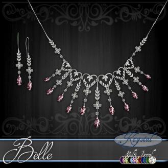Krystal - Belle (Platinum; Multi)