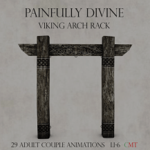 painfully-divine-viking-arch-rack