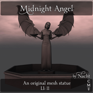 _~ by Nacht ~ Midnight Angel ad 512
