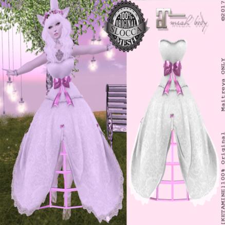 [Ketamine] PrincessCutie {Maitreya Only} PIC