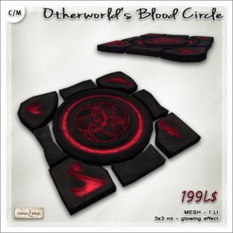 AD [V_W] Otherworld Blood Circle