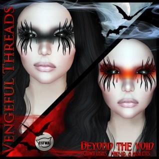 Vengeful Threads - Catwa - Beyond the Void_Ad