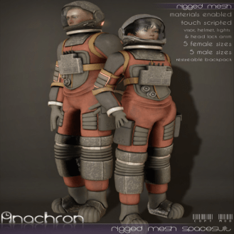 Anachron-Poster-Wall-Spacesuit-Mars