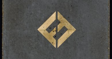 Album Review: Foo Fighters – Concrete And Gold