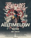 ATL Last Young Renegade Tour