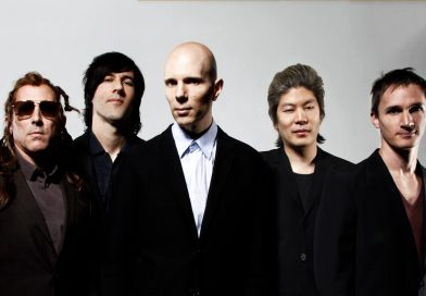 A Perfect Circle Share New Song 'The Doomed' From Upcoming LP