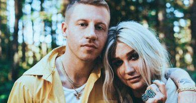 Kesha and Macklemore