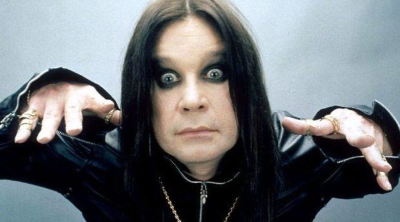 Prince of Darkness