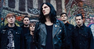 Concert Review: Creeper in Chicago 02/12/2018