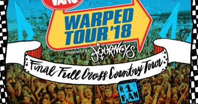 Photo from: Van's Warped Tour