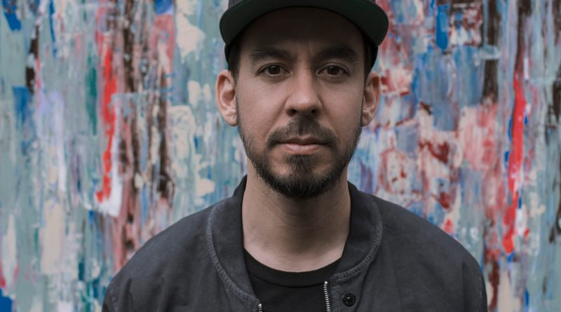 Linkin Park's Mike Shinoda On 'Hybrid Theory' Reissue: 'Is It Going To Be Sad For People?'
