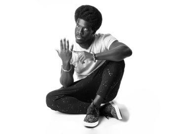 "Rapper Karim Tanoe Drops New Track ""Koi: Hate"""