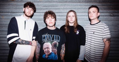 GENRE IS DEAD! Interview With WSTR