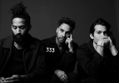 Fever 333 Cancel September Dates Due To Singer's Lung Condition