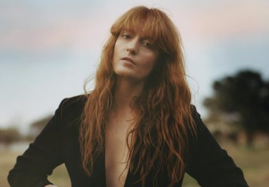 Florence + The Machine Announce 10th Anniversary Edition Of 'Lungs'