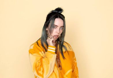 Billie Eilish Shares New Video For 'Everything I Wanted'