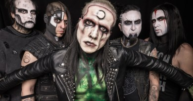 Concert Review: Wednesday 13 In Chicago 01/29/2020