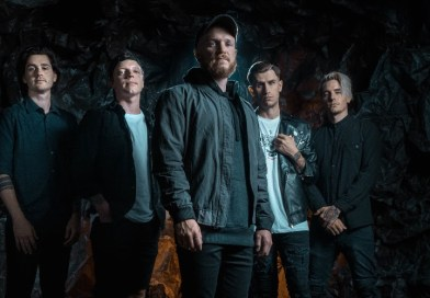 We Came As Romans Reschedule 'To Plant A Seed' Tour