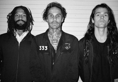 Hear FEVER 333's Ferocious New Track 'BITE BACK'