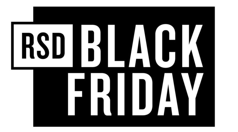 Record Store Day Announces Exclusive Releases For Black Friday