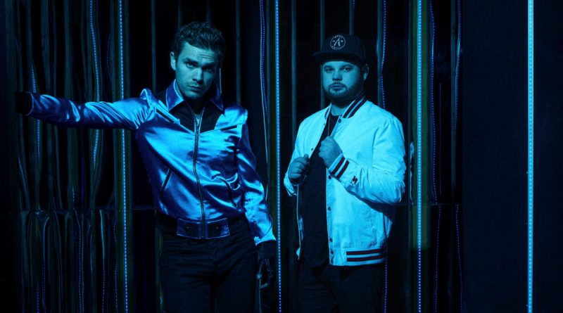 Interview: Ben Thatcher On How The Pandemic Influenced Royal Blood's Bold New Direction