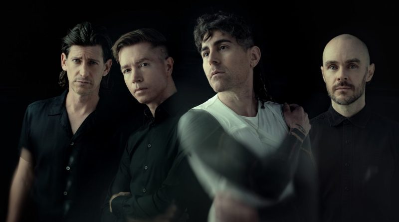 AFI Reveal Details For New Album 'Bodies'