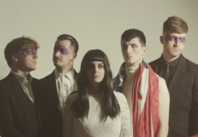 Creeper Share Haunting New 'Damned And Doomed' Video