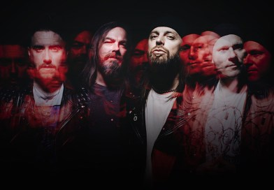 Bullet For My Valentine Delay Release Of New Album