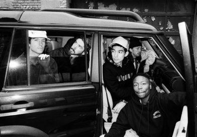 TURNSTILE Share New Single 'BLACKOUT'