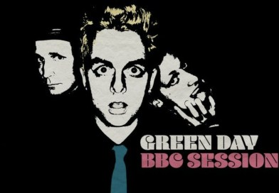 Green Day Announce New Live Album 'BBC Sessions'