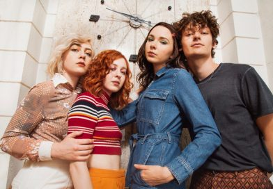 """The Regrettes: Neues Album """"How Do You Love"""" kommt am 9. August"""