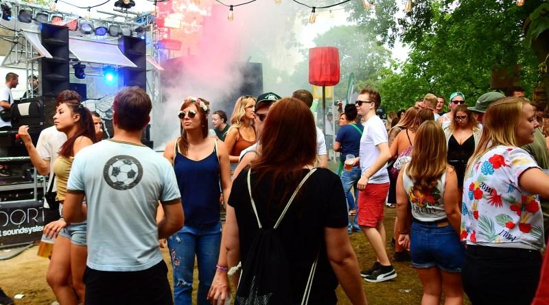 Konzertbericht: Juicy Beats Festival