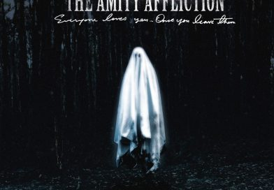 GID! Review: Amity Affliction – Everyone Loves You Once You Leave Them