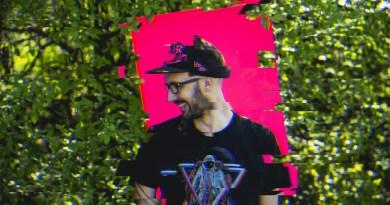 Neonbiest Promofoto (c) Lichtrausch Fotografie