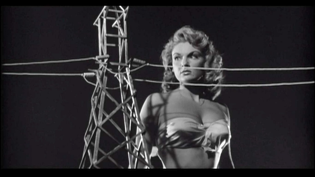 attack of the 50 foot woman 1958 genre snaps
