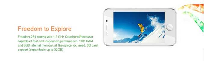 Freedom 251 Online Booking