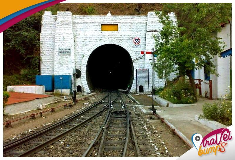Tunnel-No-33-Shimla