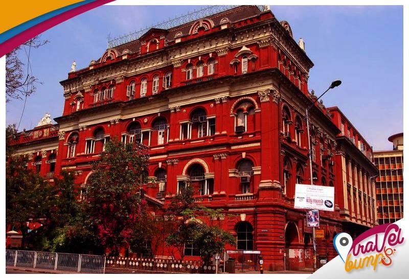 Writers-Building-Kolkata
