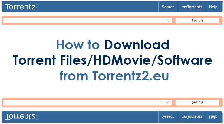 Download Torrent Files and Hd Movies
