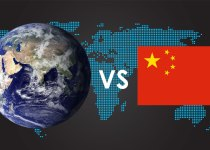 Smart China Vs The world