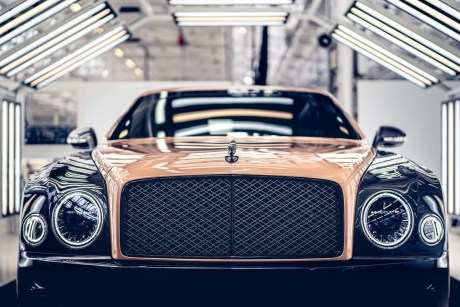 - GQW_Bentley_Mulsanne End of Production - 6