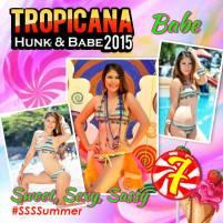 Tropicana Babe 7