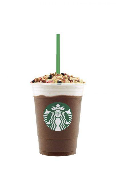 Açai Mixed Berry Yogurt Frappuccino®